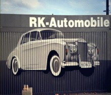 RK AUTOMOBILE