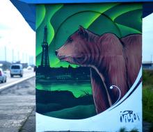 Polarkreis gazprom