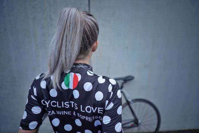 crankblack cycling