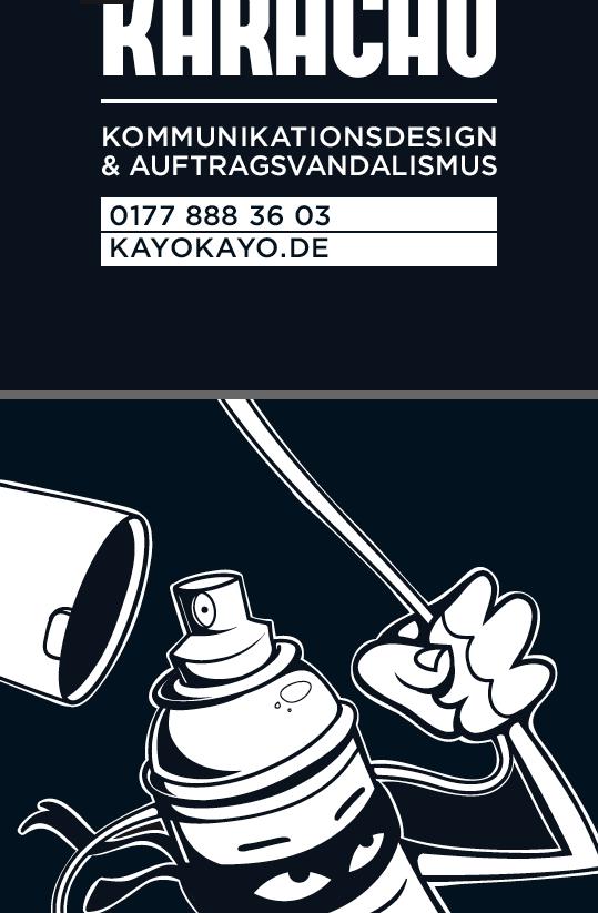 KAYO S KARTE II